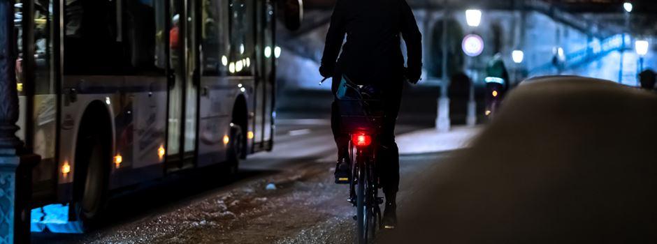 Busse in Wiesbaden bekommen mehr Platz für Fahrräder, Rollatoren und Co.