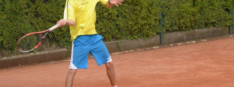 Tennis: Lernen von den Großen