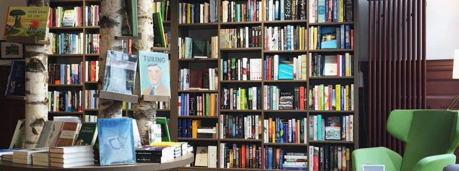 Wiesbadener Buchhandlung für Deutschen Buchhandlungspreis nominiert