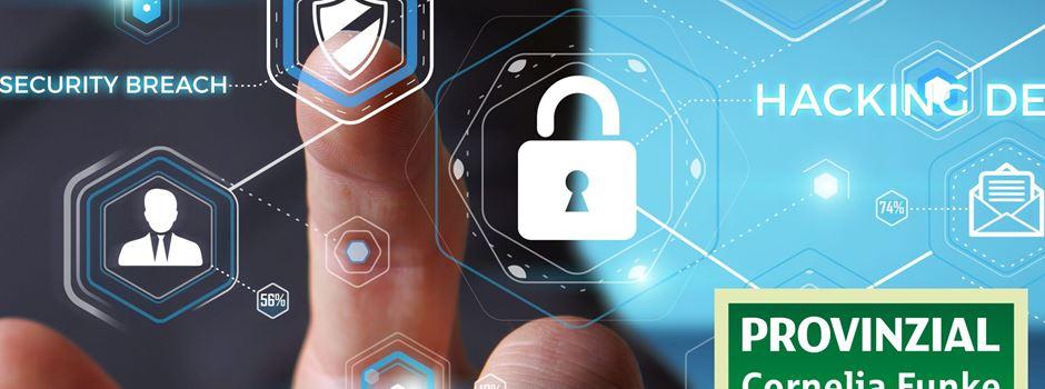 Anzeige: Cyberprodukte der Provinzial Versicherung mehrfach ausgezeichnet