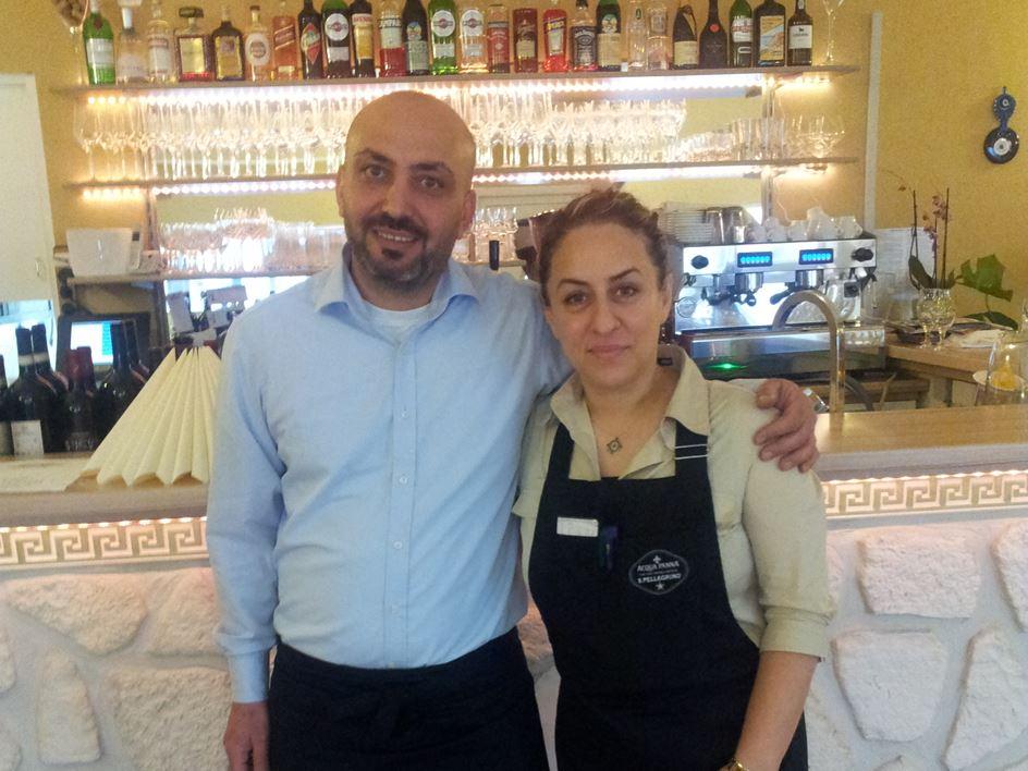 Neuer Italiener In Schierstein Eroffnet