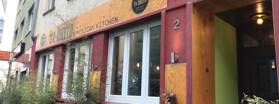 """Mexikanisches Restaurant """"El Burro"""" vergrößert sich"""