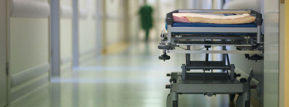Landkreis verschärft Besuchsrechte in Krankenhäusern und Pflegeeinrichtungen