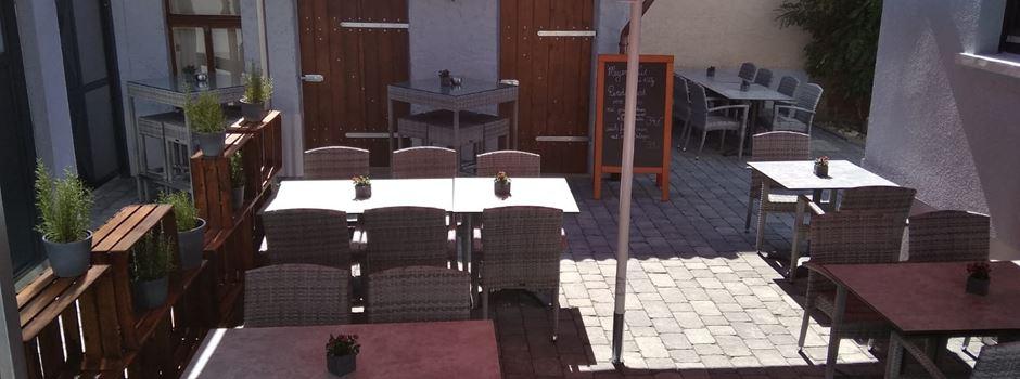Neues Lokal in Bischofsheim eröffnet