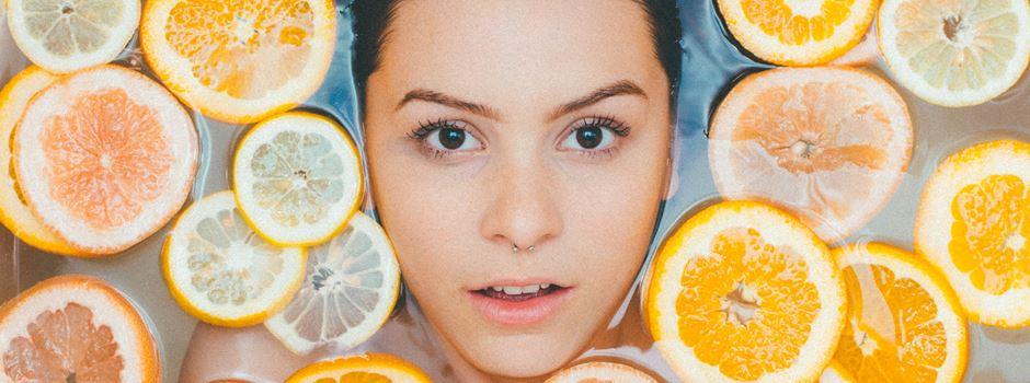 Anti-Pickel: 7 Hausmittel gegen unreine Haut
