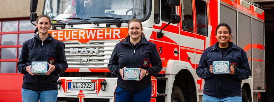 Freiwillige Feuerwehren bekommen kostenlose Tampons und Binden