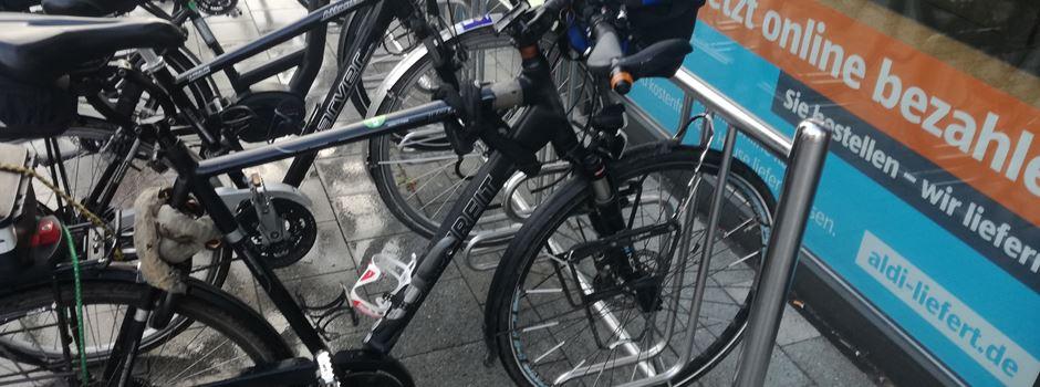 ADFC nimmt Stellung zur notwendigen Verbesserung der Fahrradpark-Situation in Niederkassel