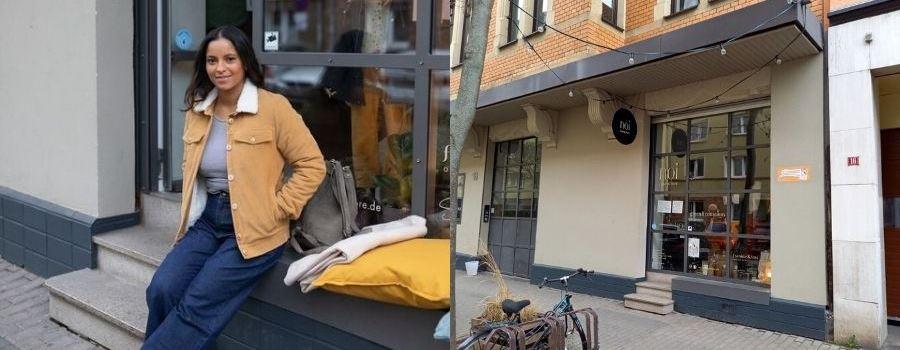 "Wegen Lockdown: ""Noi Conceptstore"" muss schließen"