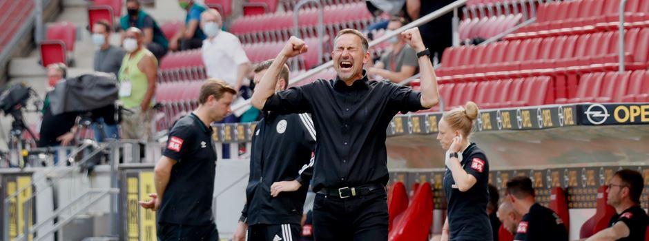 Mainz 05 schafft Klassenerhalt: So sehen die Reaktionen aus