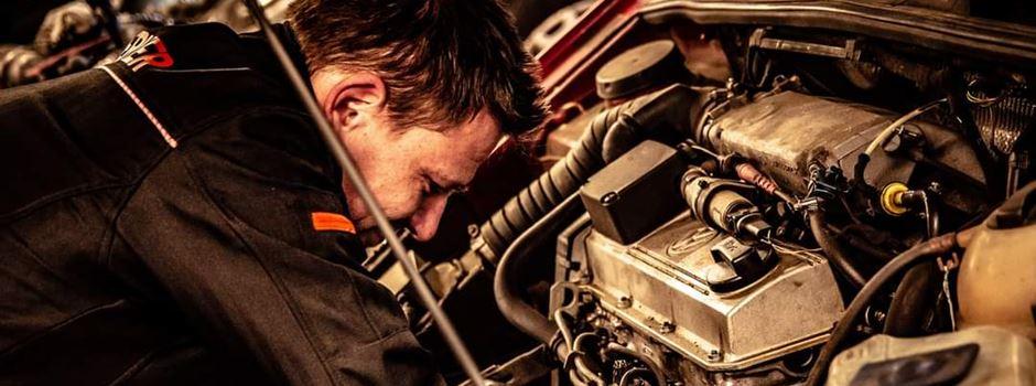 Schraubwerker in Rheda suchen KFZ-Mechaniker