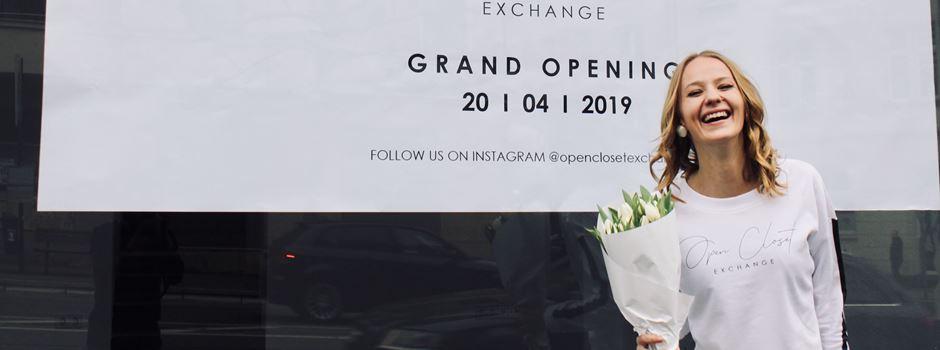 23-Jährige eröffnet Modeladen in Biebrich