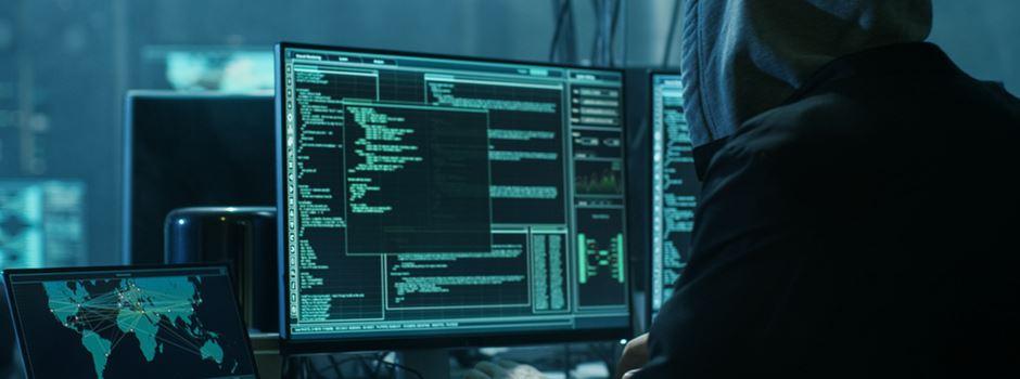 Hacker-Angriff auf PC von Rentner