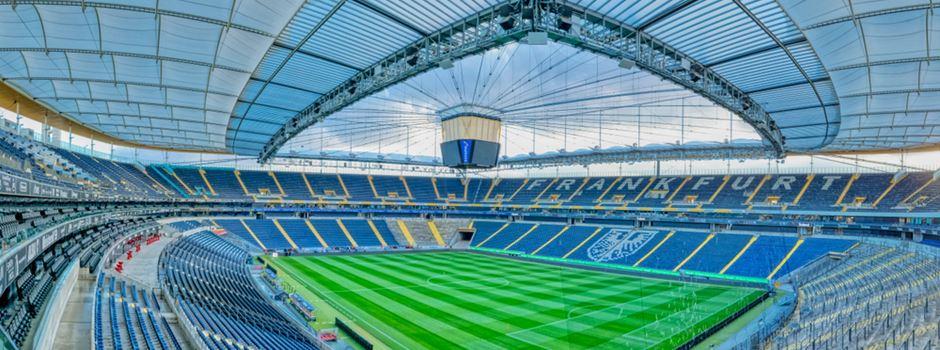 Mainz 05 gewinnt Rhein-Main-Duell