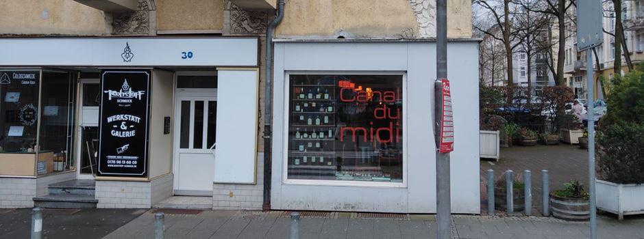 """Aus für Weinbar """"Canal du Midi"""" nach 15 Jahren"""