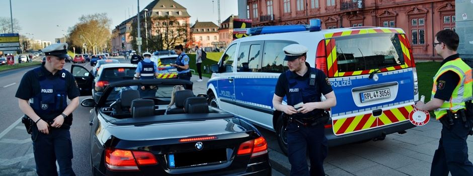 Polizei Mainz Pressemeldungen
