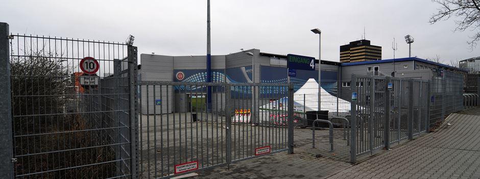 Der SV Wehen Wiesbaden steigt in die 3. Liga ab