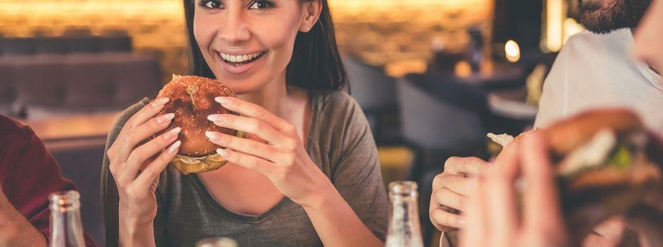 """Five Guys Burger"" kommt nach Frankfurt"
