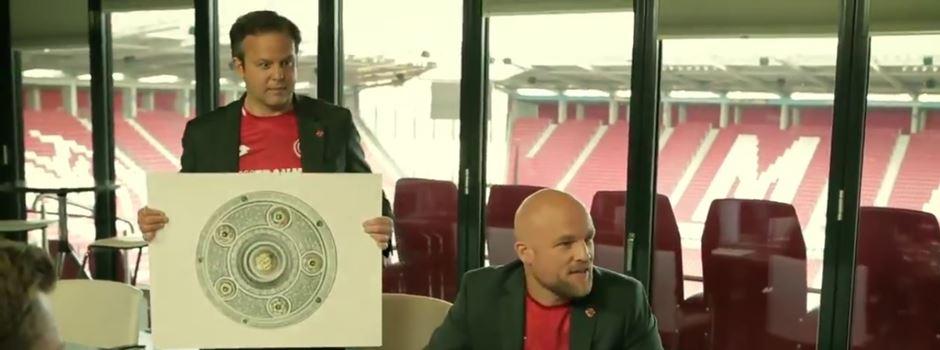 """""""Ein Scheich als Investor!"""" - so will Mainz 05 um neue Fans werben"""