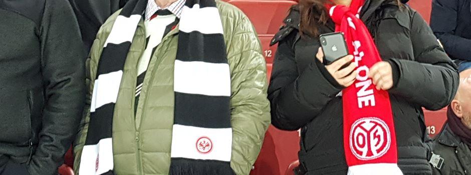 Nach Attacke auf Eintracht-Fan: 17-Jähriger bekommt neues Handy