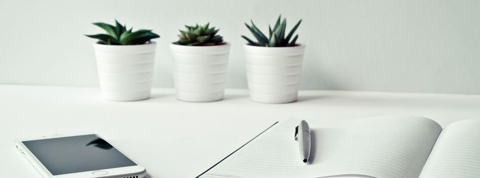 5 Tipps für ein nachhaltiges Büro