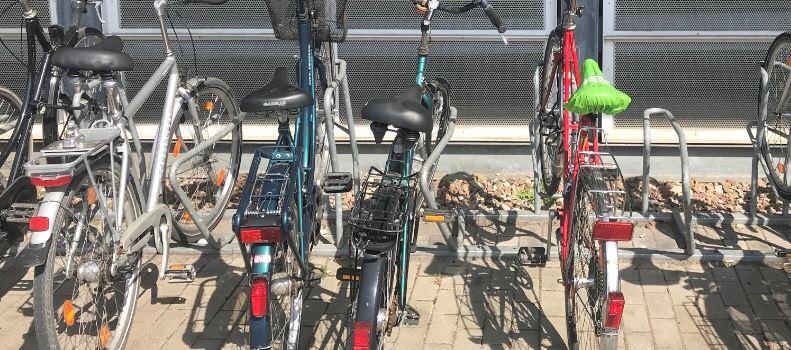 Termine: Fahrradfahren für das Sportabzeichen