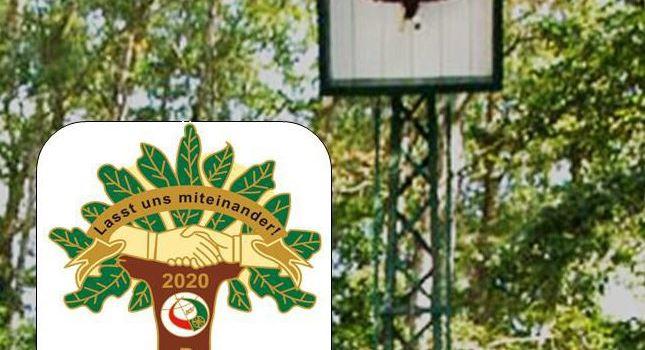 Vorbereitungen zum Bezirksschützenfest 2020 in Clarholz-Heerde im Zeitplan