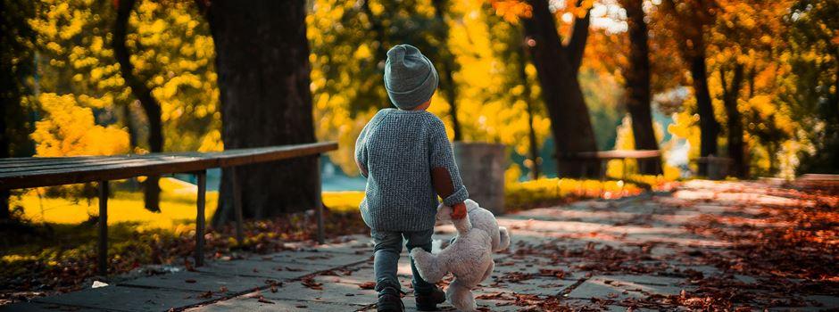 5 herbstliche Aktivitäten für Kinder, die wir früher selbst schon geliebt haben