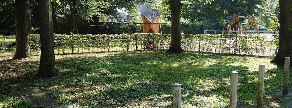 Ein Garten soll die Eschersheimer zusammenbringen