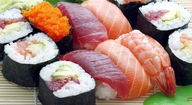 Restaurants in Augsburg, bei denen ihr lecker Sushi bestellen könnt