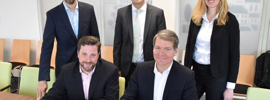 Gemeinde Herzebrock-Clarholz schließt neuen Gas-Konzessionsvertrag