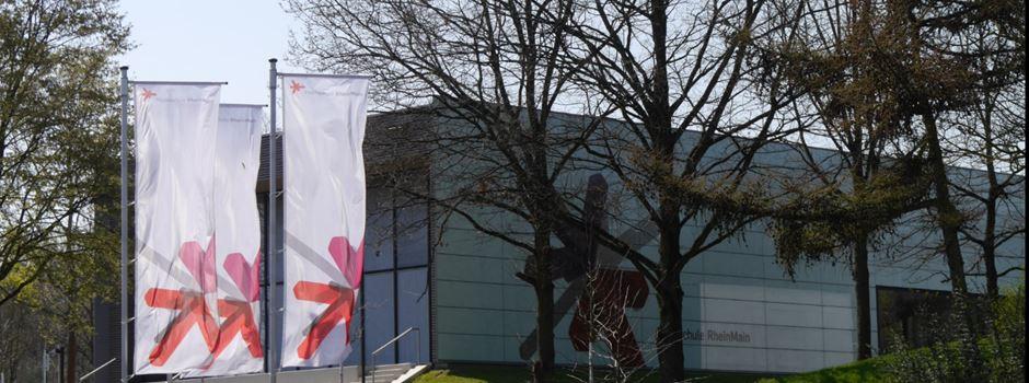 Hochschule RheinMain schafft es in die Spitzengruppe des ZEIT-Studienführers