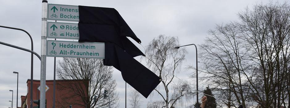 Radfahrer sollen sich in Frankfurt bald besser zurechtfinden