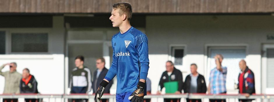 Hertha II mit einem Rückkehrer
