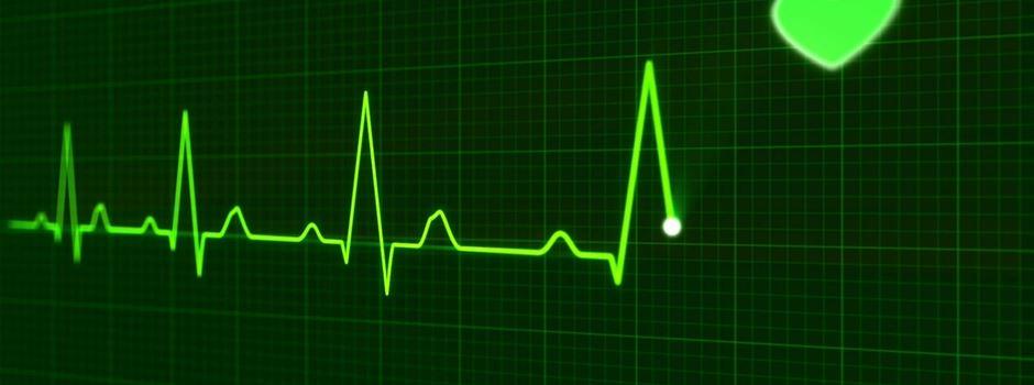 Wenn jede Minute zählt: Vortrag zum Thema Herzinfarkt