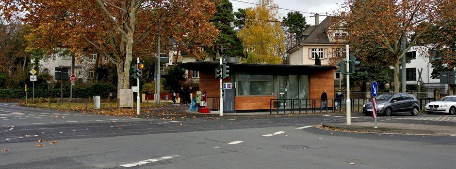 Kult-Kiosk wird zum plastikfreien Restaurant
