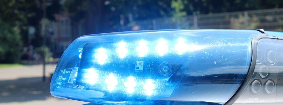 Sechs Verletzte bei Schlägerei in Kastel