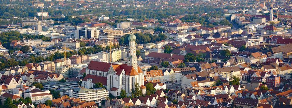 5 Dinge, die Du nicht über die Augsburger Stadtgeschichte wusstest