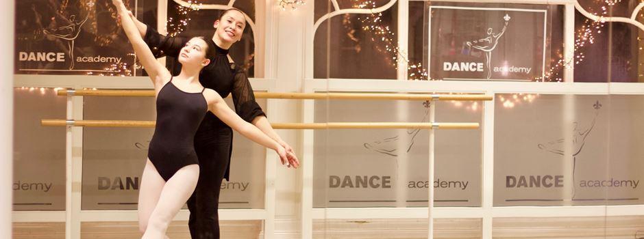 Wie eine Tänzerin vom Staatstheater zur Unternehmerin wurde