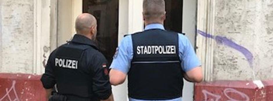 Stadtpolizei darf auch ohne Hinweisschilder kontrollieren