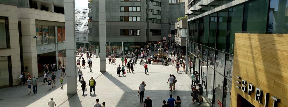 """""""P&C"""" schließt Filialen – auch in Mainz?"""