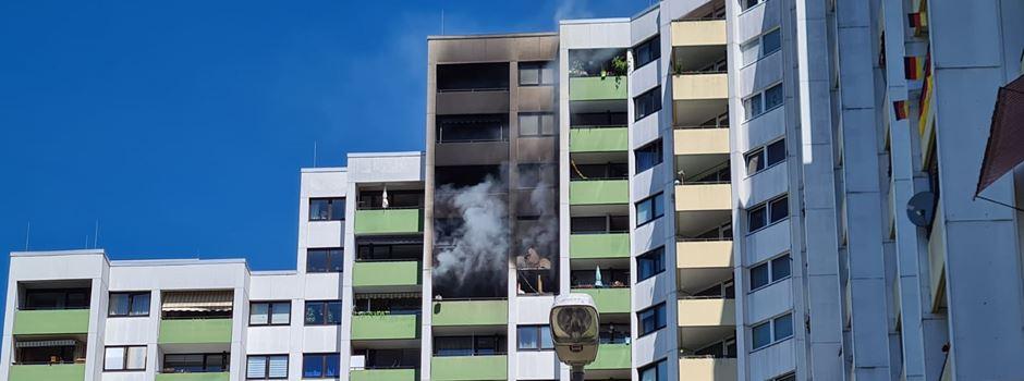 Elsa-Brand: Polizei veröffentlicht mutmaßliches Motiv des Tatverdächtigen