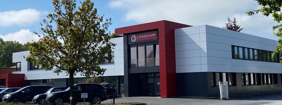 C. Disselkamp Schlafraumsysteme GmbH
