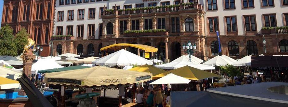 Theatrium, Weinwoche und Stadtfest fallen ersatzlos aus