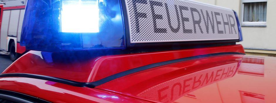 Brand in Schneverdinger Wohnung: Polizei schätzt Schaden auf rund 50.000 Euro