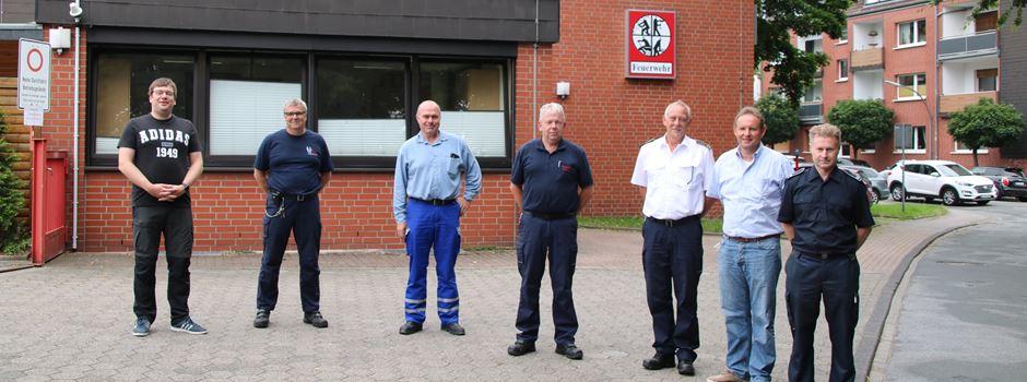 Besonderer Ansatz: Feuerwehr Waltrop ruft Hilfsfonds für Flutopfer ins Leben
