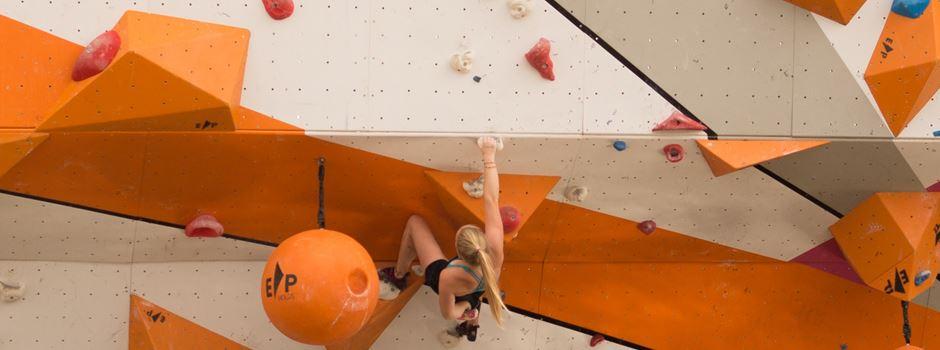 Bei Boulder-Sheds geht es hoch hinaus