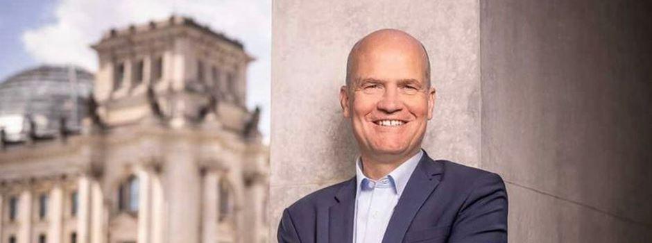 Kandidatenvorstellung Wahlkreis 131: Ralph Brinkhaus - CDU