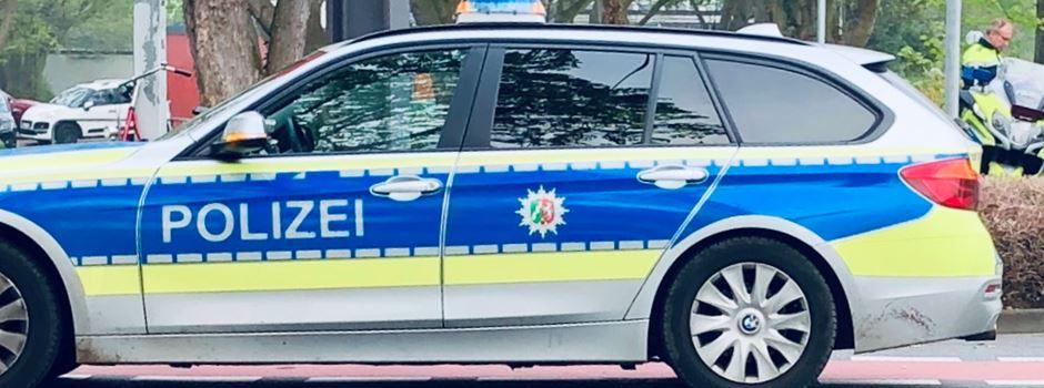 Einbruchsversuch in Mondorf - Zeugen gesucht
