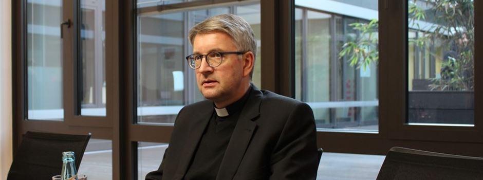 """Bischof Kohlgraf: """"Auch ich brauche Freundschaften und Beziehungen"""""""