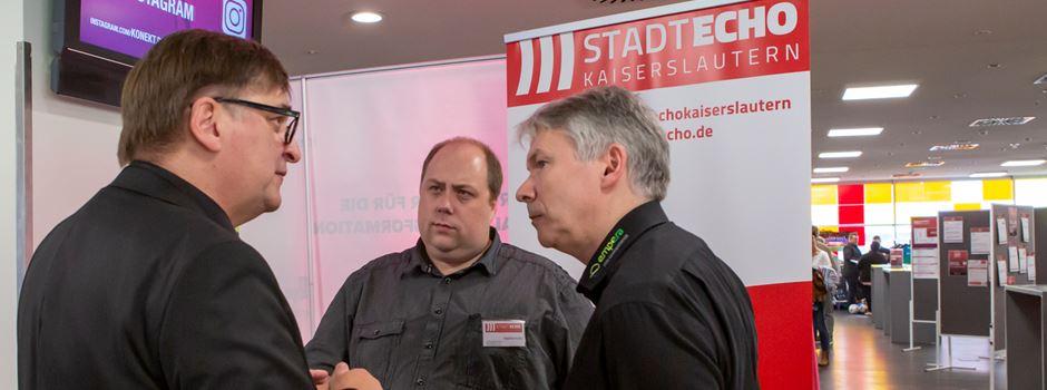 2. Konekt Westpfalz wieder ein Erfolg